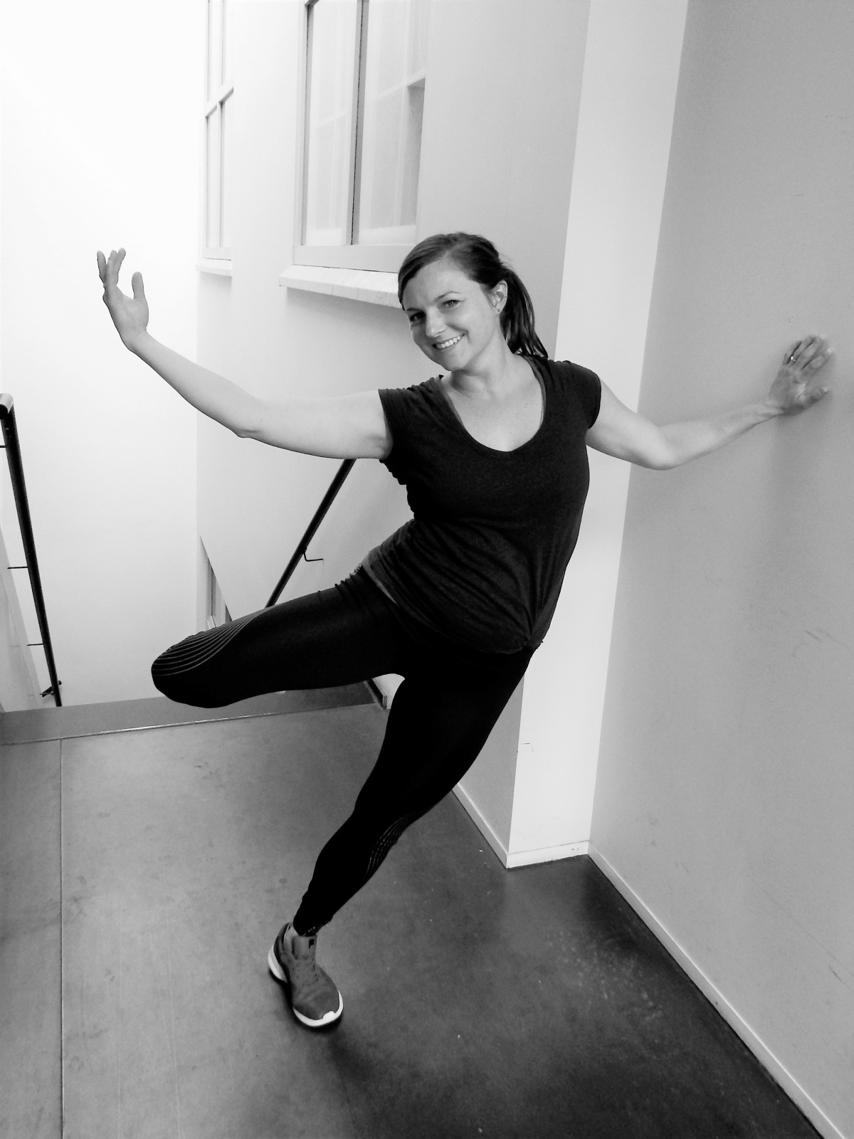 Meet the Dancers: Annelies